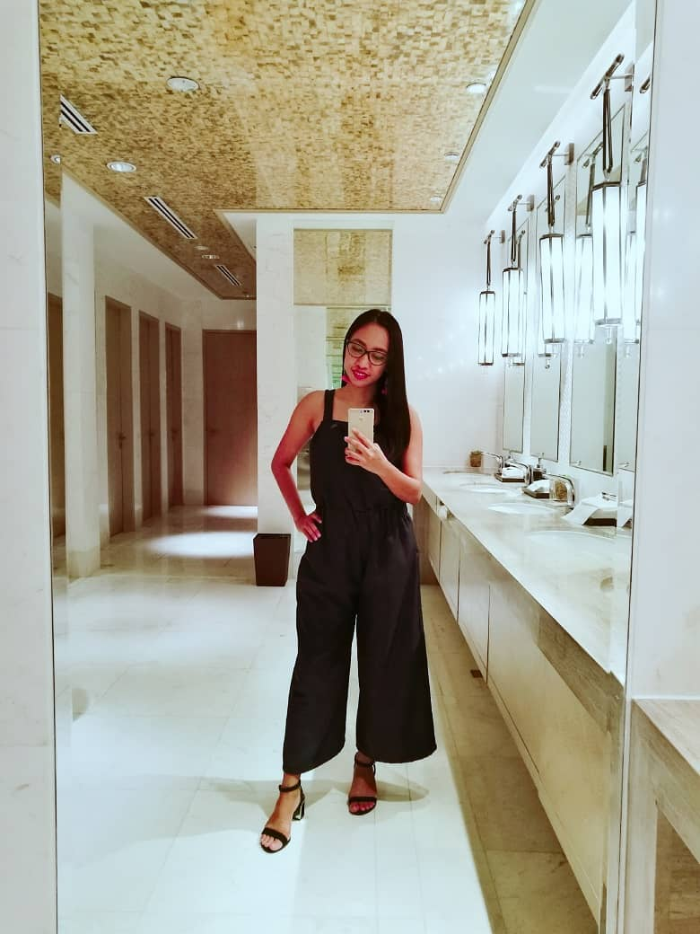 Staycation at Shangri-La The Fort Manila