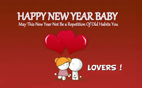 Happy new year 2017 wallpaper images for baby lover