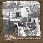 2 Chainz - Good Drank (feat. Gucci Mane & Quavo) - Single Cover