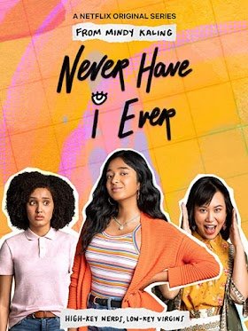 Never Have I Ever Season 1 (2020-) Batch WEB-DL