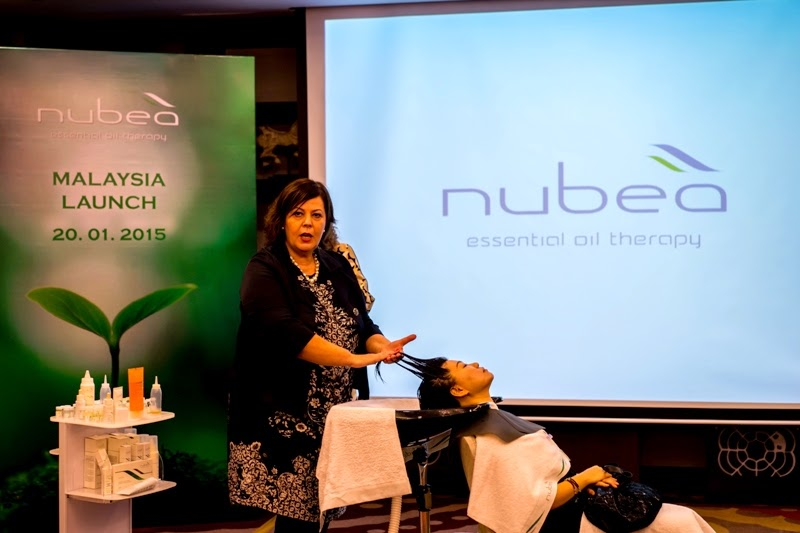 Nubea Haircare, Nubea, Power of Essential Oils, Plant Extracts For Hair, Italy Haircare