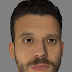 Felipe (dc united ) Fifa 20 to 16 face