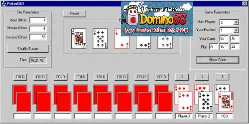 Cheat Masterdomino99 Poker Online Melihat Kartu Lawan Cheat Poker Online Melihat Kartu Lawan