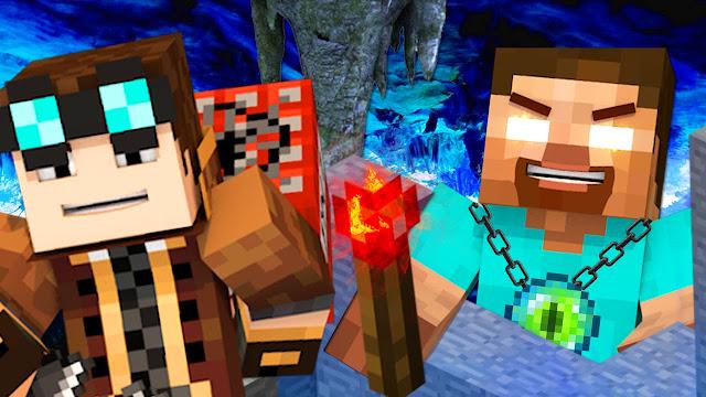 Minecraft: Story Mode v1.37 Apk + Datos SD Mod [Episodios Desbloqueados]
