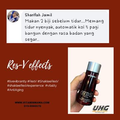 Testimoni Resv Shaklee, resV shaklee, Resv Shaklee untuk kesihatan, ResV Shaklee Untuk Badan Bertenaga dan Cergas,Manfaat, Kebaikan & Testimoni ResV Shaklee  Kesan Pantas Pengambilan ResV Shaklee Testimoni ResV Shaklee Koleksi Testimoni ResV Shaklee ResV Shaklee merupakan produk Shaklee yang terbaharu di Malaysia pada tahun 2020. ... resv shaklee fungsi keistimewaan harga testimoni. ResV shaklee untuk slip disc, ResV shaklee untuk badan bertenaga, ResV shaklee untuk Osteoathritis, ResV shaklee untuk puasa bertenaga, ResV shaklee untuk jerawat ResV untuk kulit awet muda ResV shaklee untuk lawas ResV shaklee untuk Masalah telinga, Pengedar ResV shaklee, Pengedar ResV shaklee Ketengah jaya, Pengedar shaklee resv paka