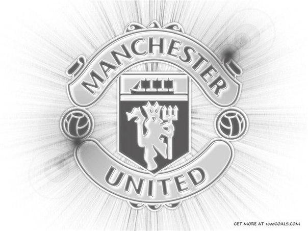 Манчестер юнайтед история символик
