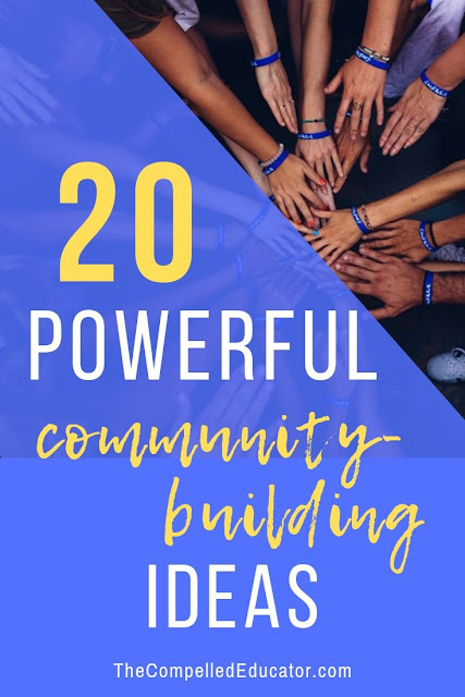 Community-building