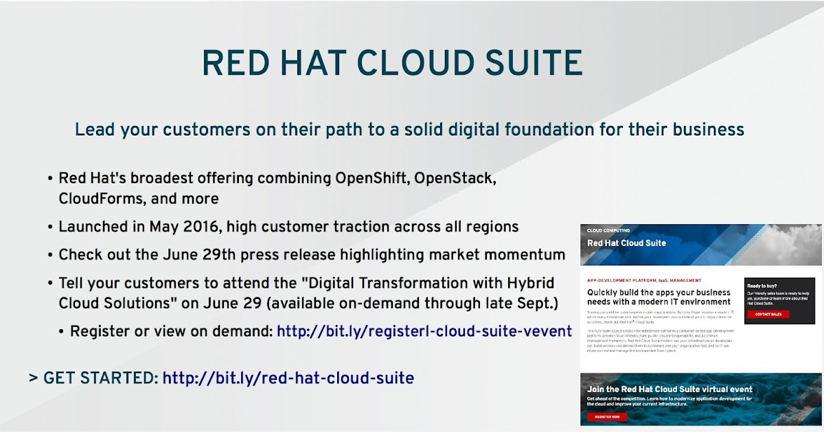 Eric D. Schabell: Digital transformation with hybrid cloud solutions