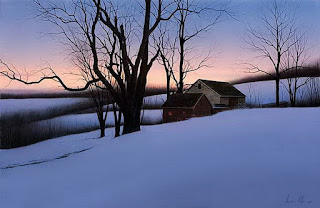 pinturas-paisajes-atardeceres-oleo