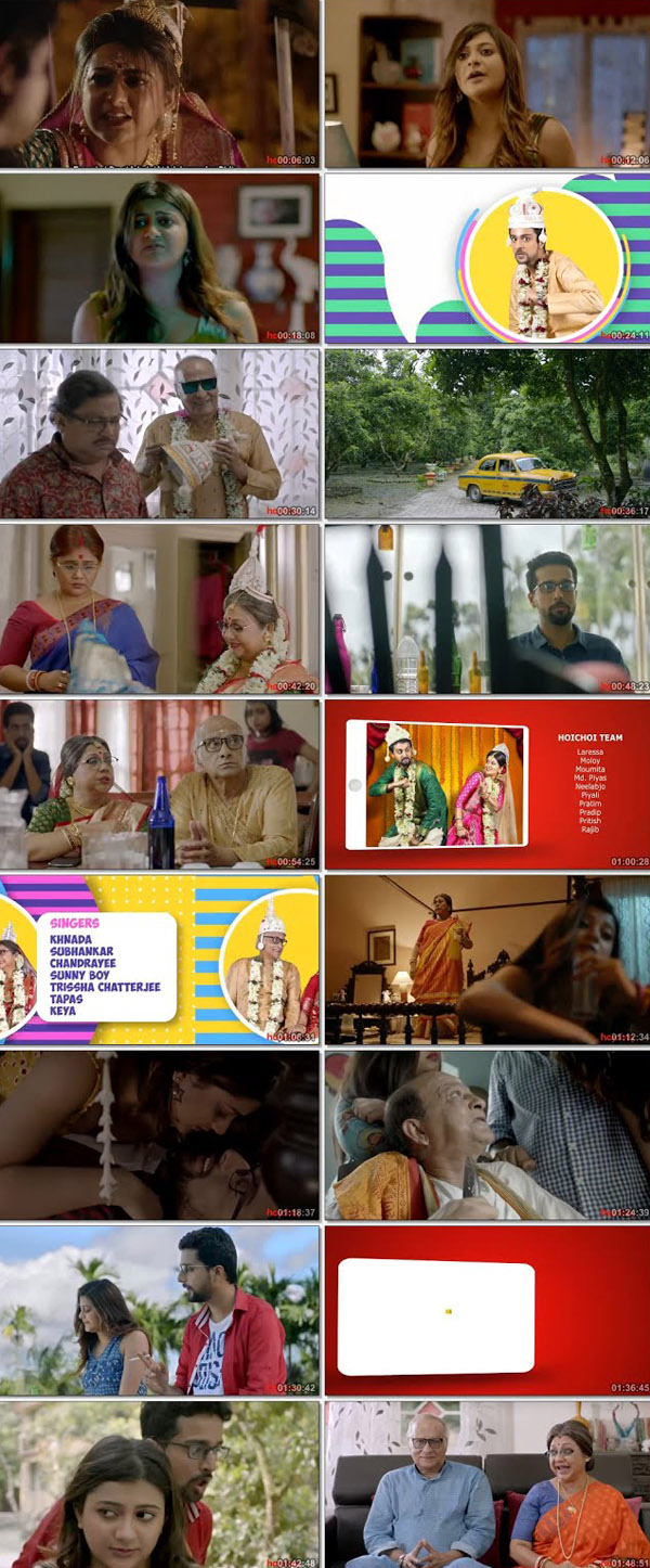 Download Holy Crap (Holy Faak) 2019 ORG Hindi S02 Complete Web Series HDRip 720p 900MB movie