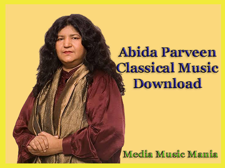 Classical Music Sindhi Songs Free Download |  Abida Parveen