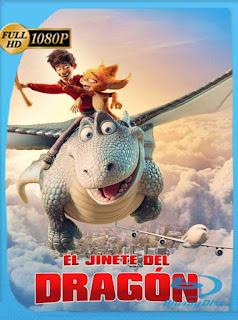 El jinete del dragón (2020) BRRip [1080p] Latino [GoogleDrive] PGD