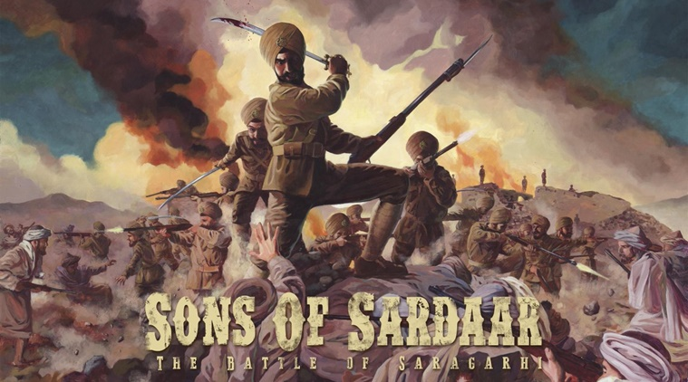 Ajay Devgan Upcoming movie Son of Sardaar 2 2016 Wiki, Poster, Release date, Songs list