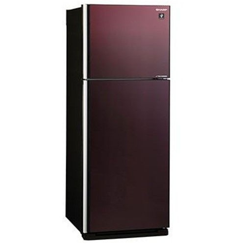 Tủ lạnh Sharp SJ-XP405PG-BR