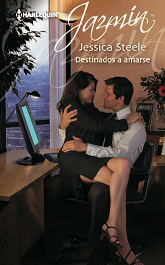 Jessica Steele - Destinados A Amarse