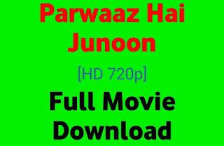parwaaz hai junoon full movie, parwaaz hai junoon full download