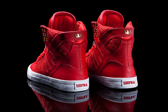 0f8d024889aa SUPRA Skytop Styles from Women s 2013 Spring Collection