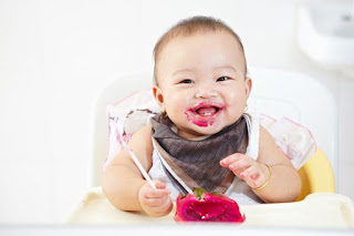 Kekebalan Tubuh Bayi di Tahap Usia 6 Hingga 12 Bulan