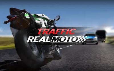 Real Moto Traffic - Novo game de Moto Mobile