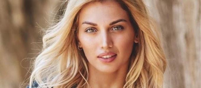 Κωνσταντίνα Σπυροπούλου: σίγουρη η παρουσία της στο νέο Mega