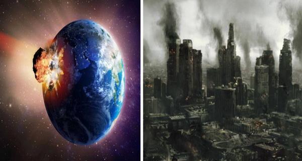 un asteroid gigant ar putea lovi pamantul