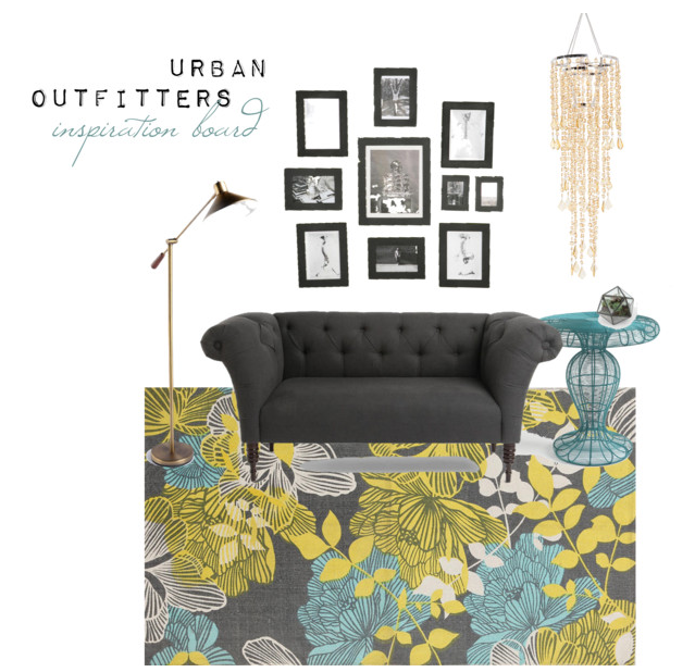 Spotlight: Urban Outfitters
