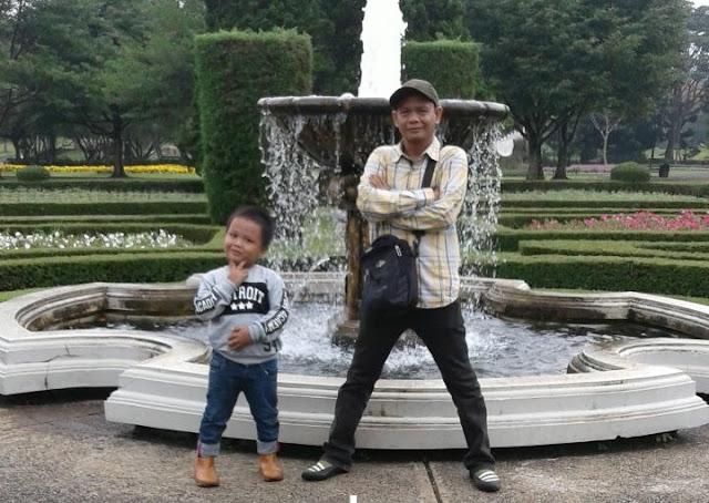 Travel Jakarta Ke Wonogiri