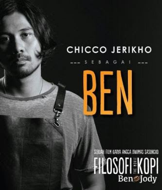 Filosofi Kopi The Series: Ben & Jody (2017) WEB DL