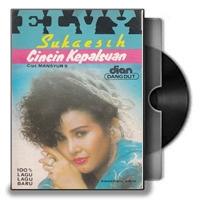album  Elvy Sukaesih - Cincin Kepalsuan
