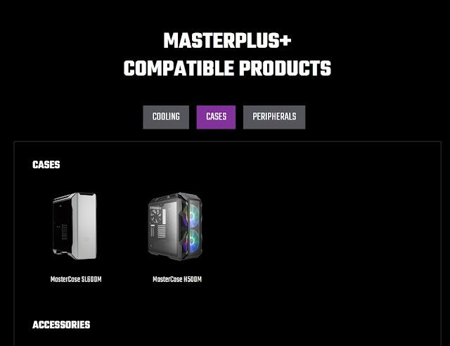 免軟體調光的Cooler Master CK351-SKOL1 RGB電競機械鍵盤(青軸)開箱分享 - 9