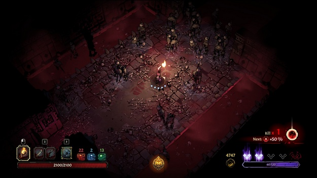 Curse of the Dead Gods Picture 1