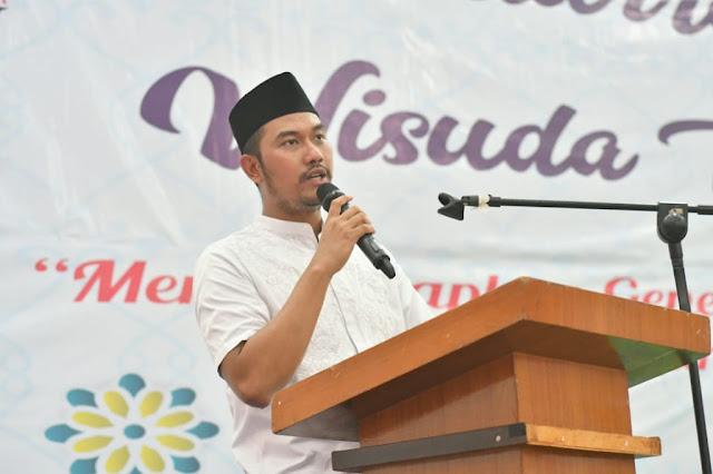 Pandemi Covid-19 di Bulan Ramadan, Bupati ASA Ingatkan Protokol Kesehatan Dijalankan