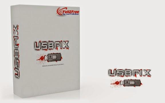 Software : UsbFix v7.183