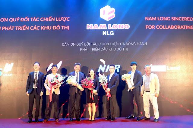 Giới thiệu về công ty cổ phần đầu tư Nam Long - NLG