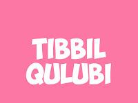 Teks Qasidah Tibbil Qulubi