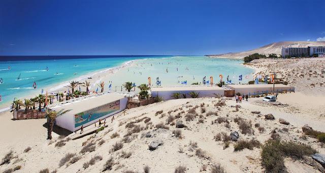 Hotel en Costa Calma, Fuerteventura