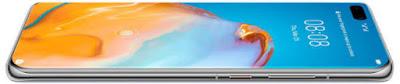 Huawei-p40-pro-display