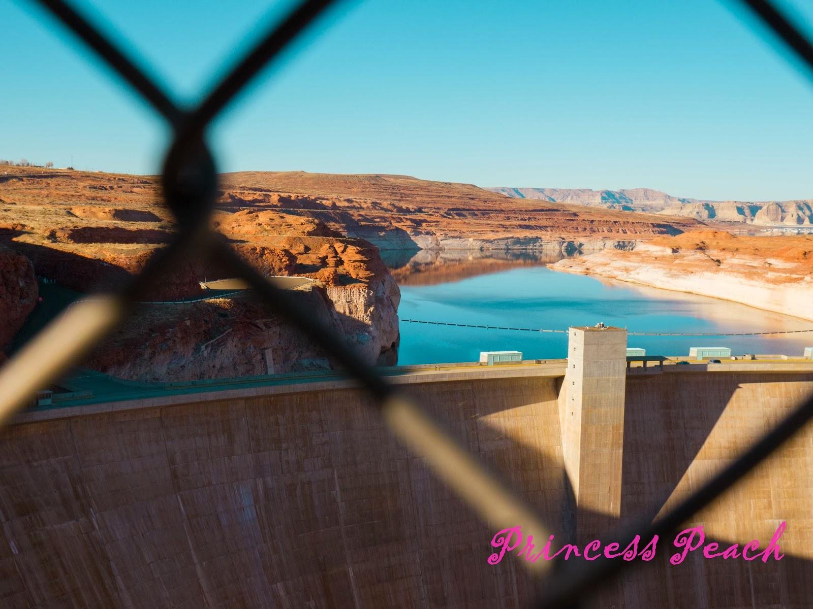 Glen-Canyon-Dam