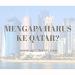 Mengapa Harus ke Qatar?