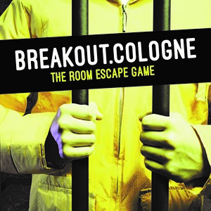 Breakout Cologne - Live Escape Game