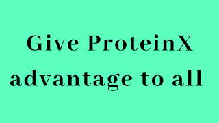 how to use protinex powder for weight gain