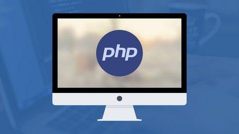 PHP 7 y MYSQL: El Curso Completo, Práctico y Desde Cero ! (Udemy)