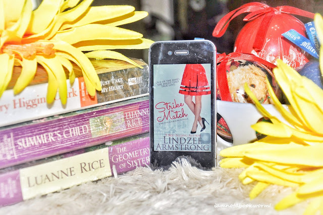 Strike a Match (No Match for Love # ) by Lindzee Armstrong Book Review