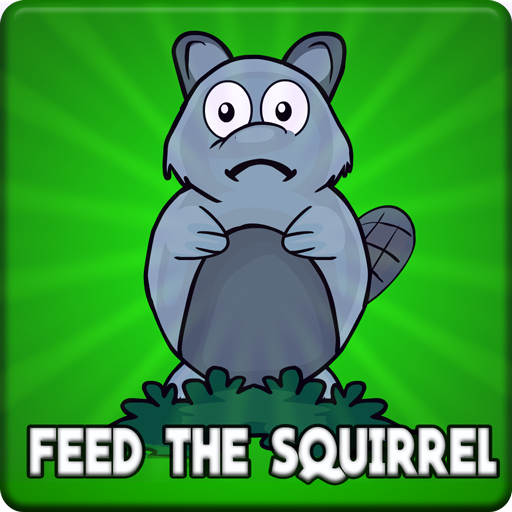 Feed The Squirrel