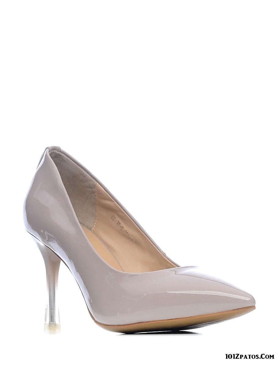 Zapatos de Moda para Dama Tendencias 2018  Zapatos