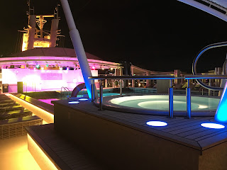 Dream Palace Genting Dream Private Pool and Jacuzzi