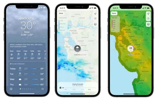Here are The iPhones That Will be Getting iOS 15