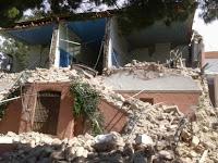 Άμεσα οι αποζημιώσεις στους σεισμοπαθείς από τον Δήμο Λέσβου-Ξεκίνησαν οι διαδικασίες υποβολής των αιτήσεων για τις ζημιές