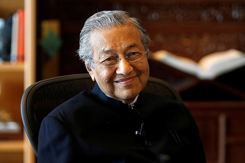 Mahathir Bongkar Kebohongan Jokowi Soal Bebasnya Aisyah