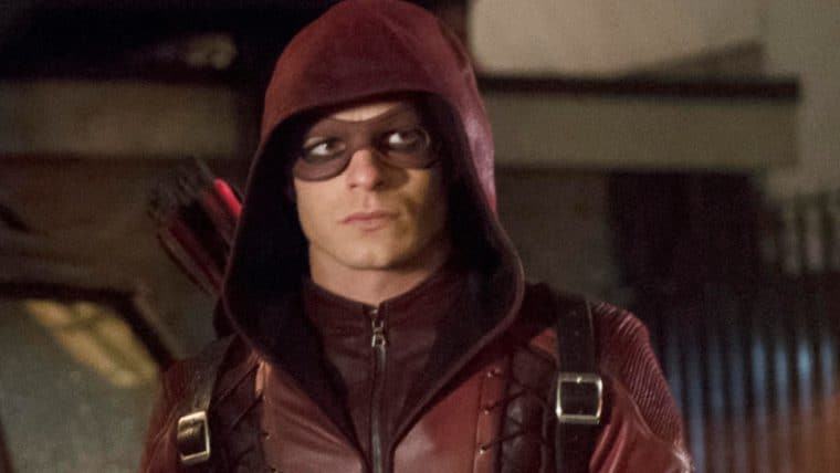 Roy Harper retorna na última temporada de Arrow